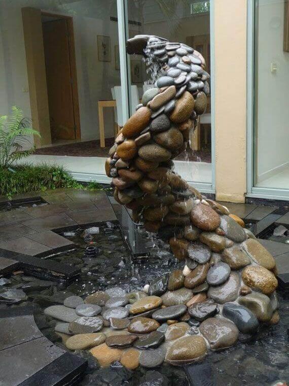 Đài phun nước đẹp 13