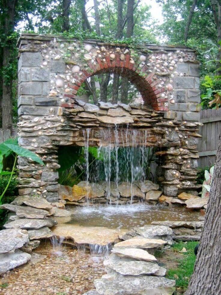 Đài phun nước đẹp 24