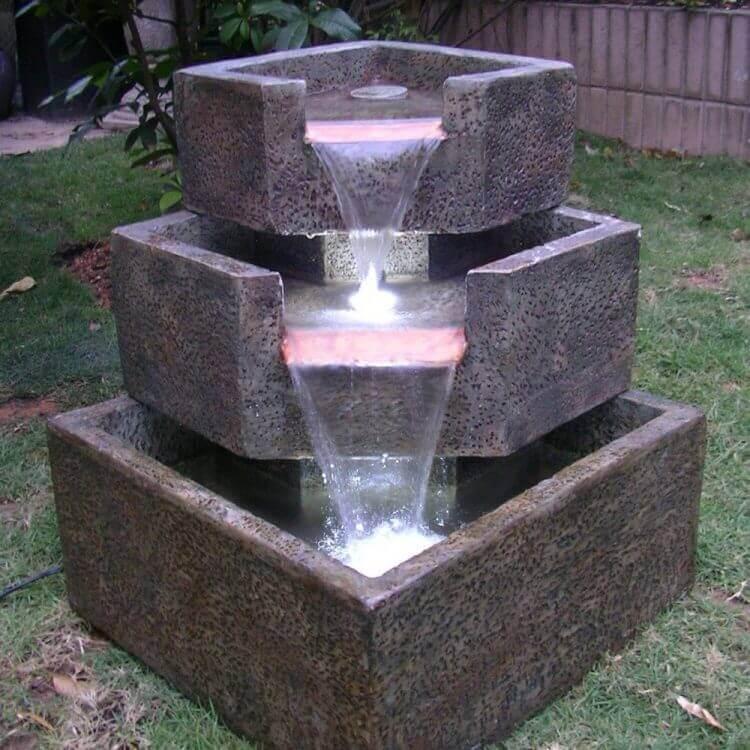 Đài phun nước đẹp 30