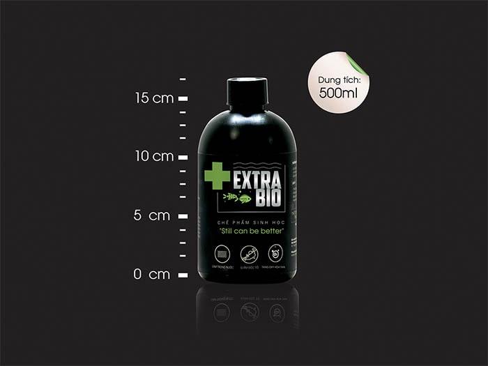 Vi sinh xử lý nước Extrabio
